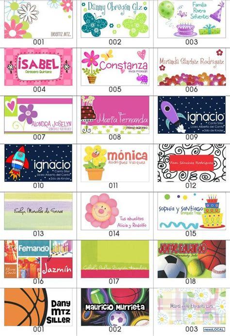 Fondos para tarjetas de presentacion infantiles gratis ...