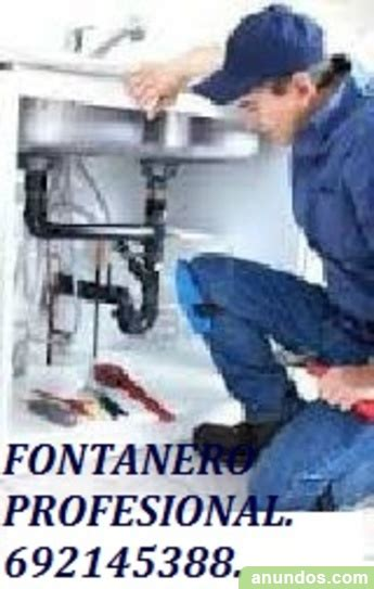 Fontanero a domicilio 24 horas madrid tf 692145388 ...