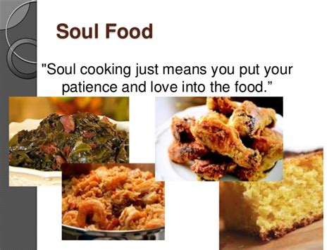 Food Of African American Culture | Food
