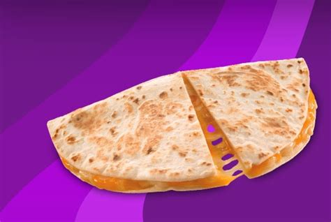 [Food Review] Taco Bell's Mini Quesadilla | Everyview