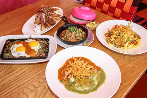 foodiespr.com Rosa Mexicano estrena menú de Brunch ...