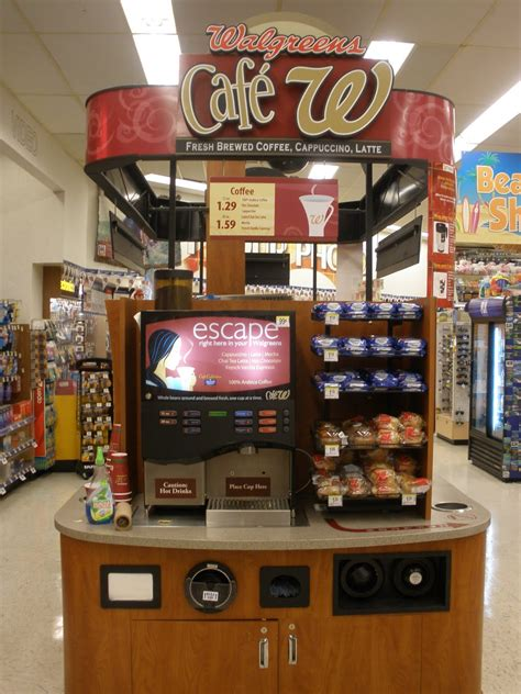 Foodservice Solutions: Walgreen, Cafe W to test chilled ...