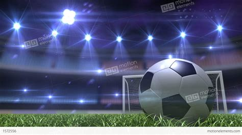 Football Background Stock Animation | 1572556