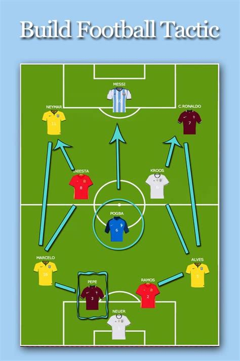 Football Squad Builder for Android - APK Download