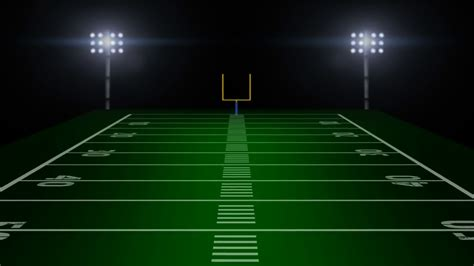 Football Stadium Background Animation Motion Background ...