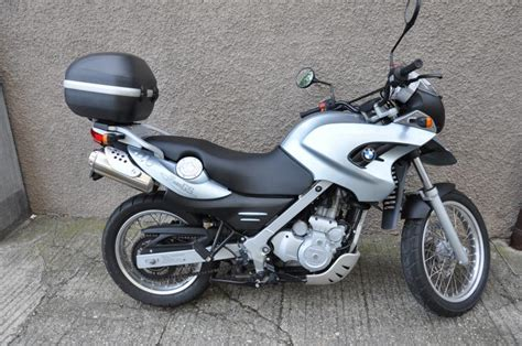 For sale: 2004 bmw f650 gs  abs  motorcycle   English ...