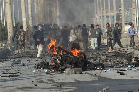 Foreigners dead after Kabul minivan attack   ABC News ...