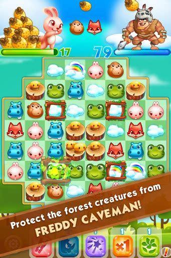 Forest Mania para Android   Descargar Gratis