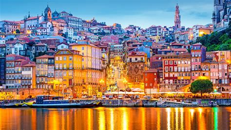 Forget Lisbon. It's chic to buy in Porto | Bricks & Mortar ...