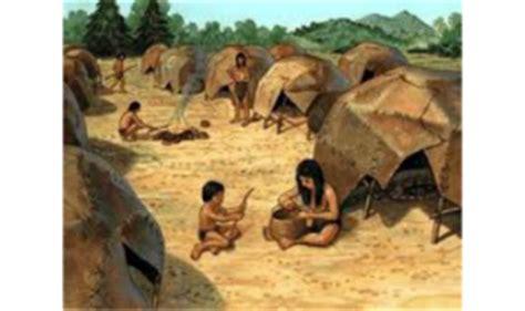 Forma de vida en el paleolítico by Naty Esparza on Prezi