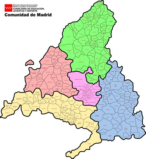 Formación del Profesorado de la Comunidad de Madrid