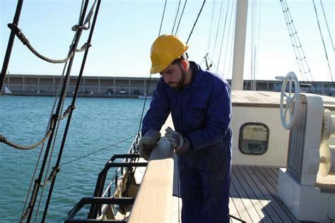 Formación en mantenimiento de embarcaciones | Panorama Náutico