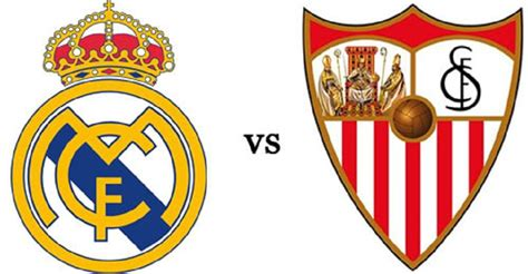Formaciones Real Madrid vs. Sevilla Supercopa de Europa ...