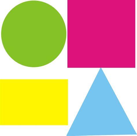 Formas geométricas básicas. | 123 kontas 1 vez