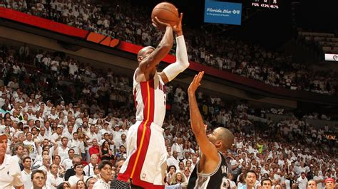 Former All-Star Ray Allen officially announces retirement ...