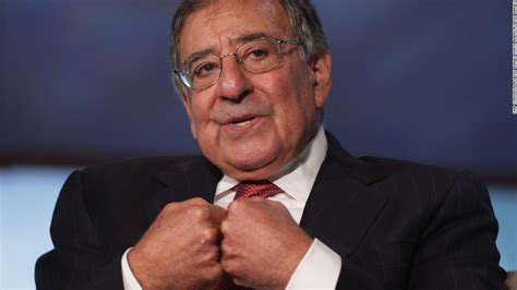 Former CIA chief Leon Panetta: Trump 'not qualified' to be ...