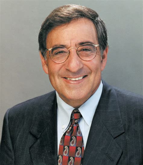 Former Congressman Leon Panetta is New US C.I.A. Chief