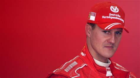 Fórmula 1 2018: Michael Schumacher será trasladado de ...