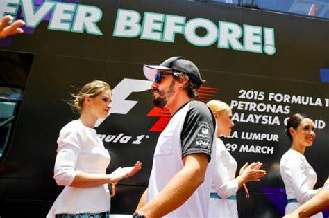 Fórmula 1: Alonso:  Que lo que se ha roto hoy no se rompa ...