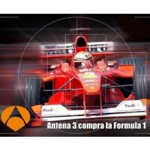 Formula 1 antena 3 directo   adkimol.web44.net