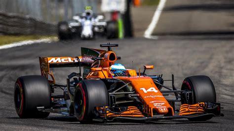 Fórmula 1: Clasificación del GP de Italia, en directo