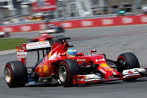 Fórmula 1: Ferrari ya prepara el motor de 2015   Mundo ...