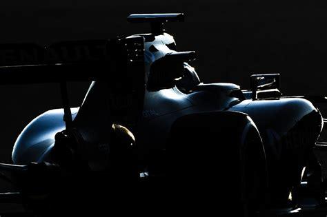 Fórmula 1: RS16: Negro Renault   Foto 1 de 6 | Deportes ...
