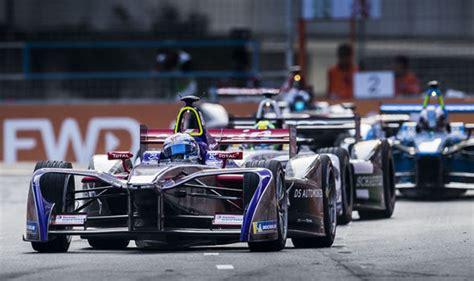Formula E LIVE stream: How to watch Marrakesh ePrix online ...