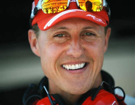 Formula One legend Michael Schumacher in pictures   World ...