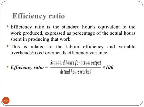 Formulas For Efficiency Monthly Efficiency Pump Efficiency ...