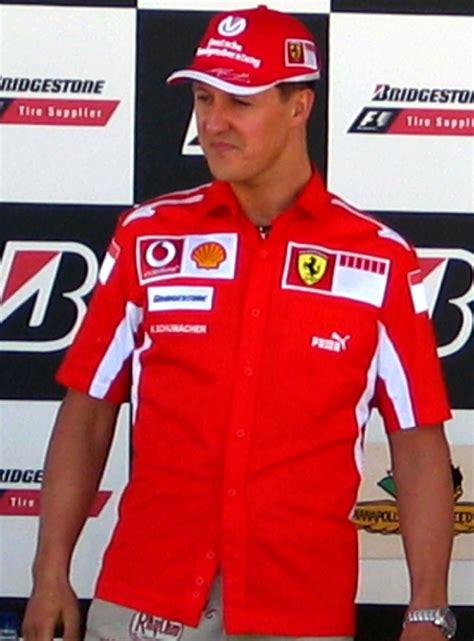 Formule 1 : Michael Schumacher pour remplacer Felipe Massa ...