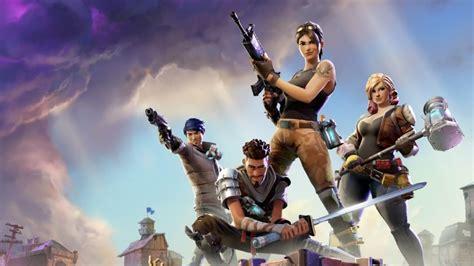 Fornite Battle Royale: Cómo jugar con tus amigos de PS4 ...