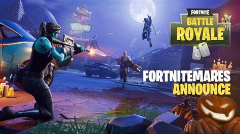 Fornite Battle Royale se actualiza con nuevo contenido por ...