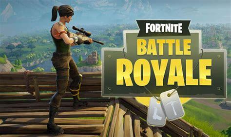 Fornite supera los 20 millones de jugadores - Gamedustria.com