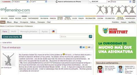 foro beb s foro enfemenino 2011 01 07 figura embarazo foro ...
