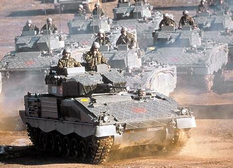 Foro de Cultura de Defensa: LAS BOP: ¿ACIERTO O ERROR?