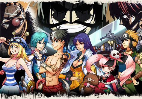 Foro gratis : Anime Pirates Latino