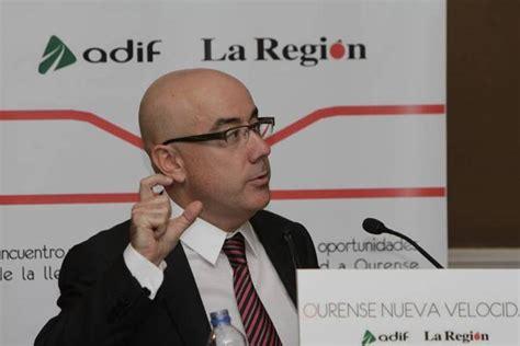 Foro Ourense nueva velocidad   UNKNOWN   Álbum   La Región ...
