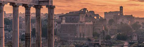 Foro Romano   Horario, precio y ubicación en Roma