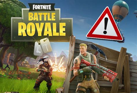 Fortnite ALERT: Bad news for Epic Games mobile, PS4, Xbox ...