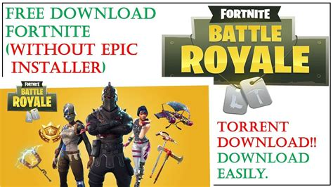 Fortnite Battle Royale Download Pc Epic Games