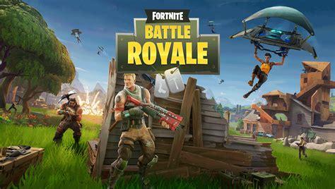 Fortnite Battle Royale – AppOwl
