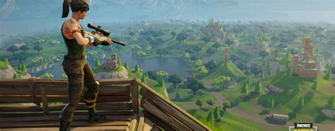 Fortnite: Battle Royale – Release heute & gratis für PC ...