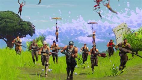 Fortnite Battle Royale Systemanforderungen   Was euer PC ...