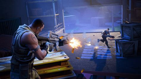 Fortnite: Battle Royale: Top 10 Tips & Tricks   Heavy.com
