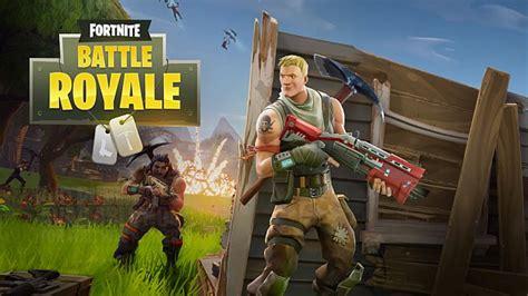 Fortnite Battle Royale Update 1.8.1 Brings More Changes ...