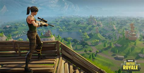 Fortnite becomes the first game to support PS4 and Xbox ...