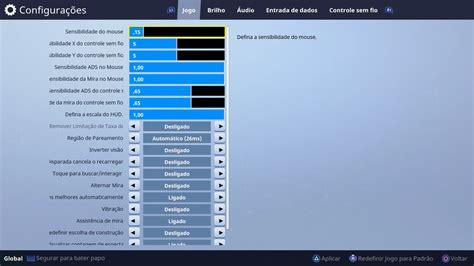 Fortnite: como jogar usando mouse e teclado no PS4 e Xbox ...
