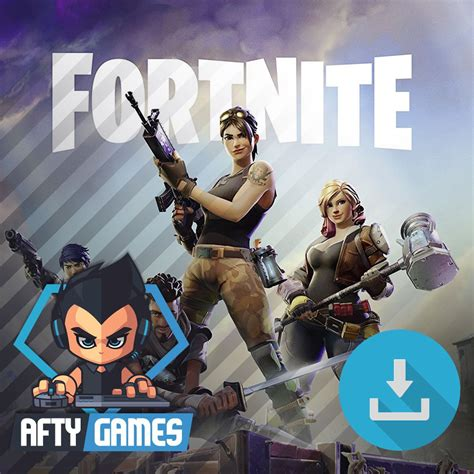 Fortnite Deluxe Edition - PC Game - Epic Games Download ...