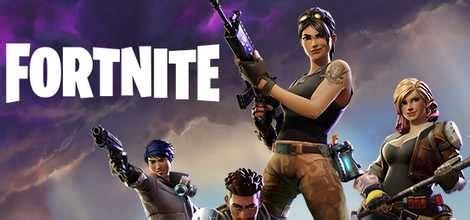 Fortnite Download Free